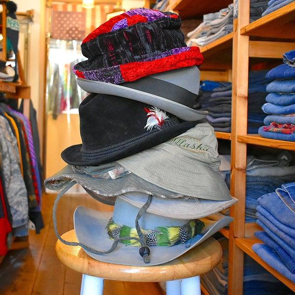USEDハット帽子ビンテージ@古着屋カチカチ