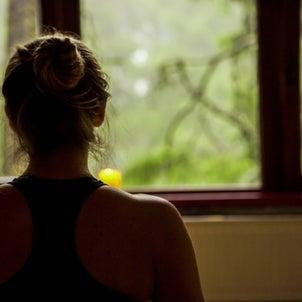 瞑想2ヶ月経過後の変化の画像