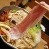 【大阪キタ】1人鍋×1人1皿☺『安里家 OSAKA』 アグー豚しゃぶと沖縄料理、食べ放題♥の画像