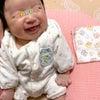 次男の成長と乳幼児突然死や窒息の不安解消の画像