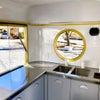 キッチンカーの基本仕様の画像