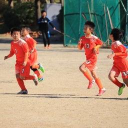 画像 【U9】TRMvs細川SSC、FC.SAMURAI の記事より 2つ目