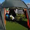 都心でキャンプ気分を味わえる⁉ 【ゆったり冬プラン】登場!の画像