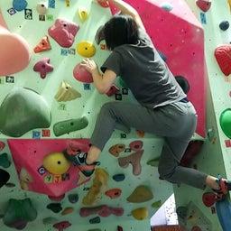 画像 11/22(日)  足で攀ぼろうね(^^♪ の記事より 9つ目