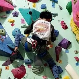 画像 11/22(日)  足で攀ぼろうね(^^♪ の記事より 1つ目