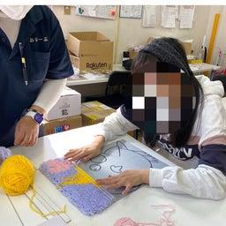 画像 就労  おりーぶ工房  三田市上野ヶ原特別支援学校 校外現場実習 の記事より 3つ目