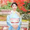 京都2日目 本日も振袖着ちゃいました。和歌山到着 銀座ママ秋の京都&和歌山パワースポット巡り編の画像