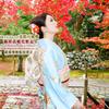 祝パンダ誕生!高嶋パンダフェア銀座ママの3連休は秋の京都&和歌山の画像