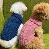 犬のオーダーセーター(#^^#)の画像