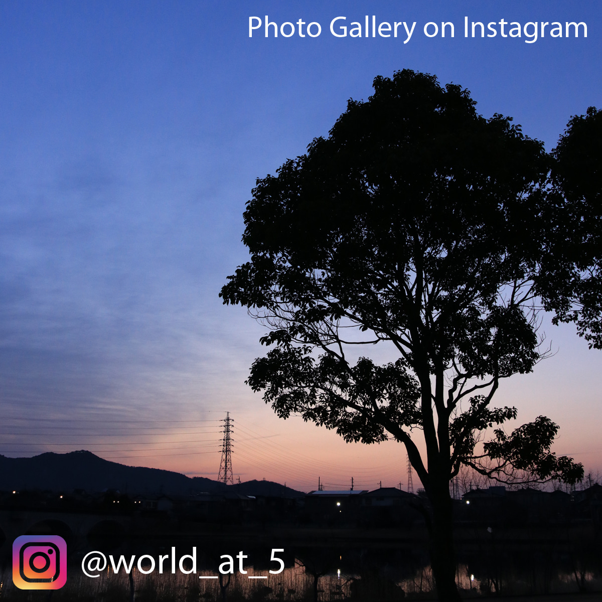Instagram @world_at_5