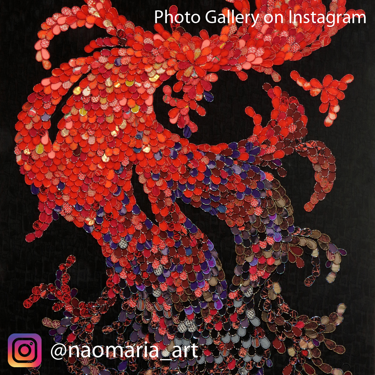 Instagram @naomaria_art
