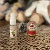 クリスマスプレゼントに「ハッカ油スプレー」の画像