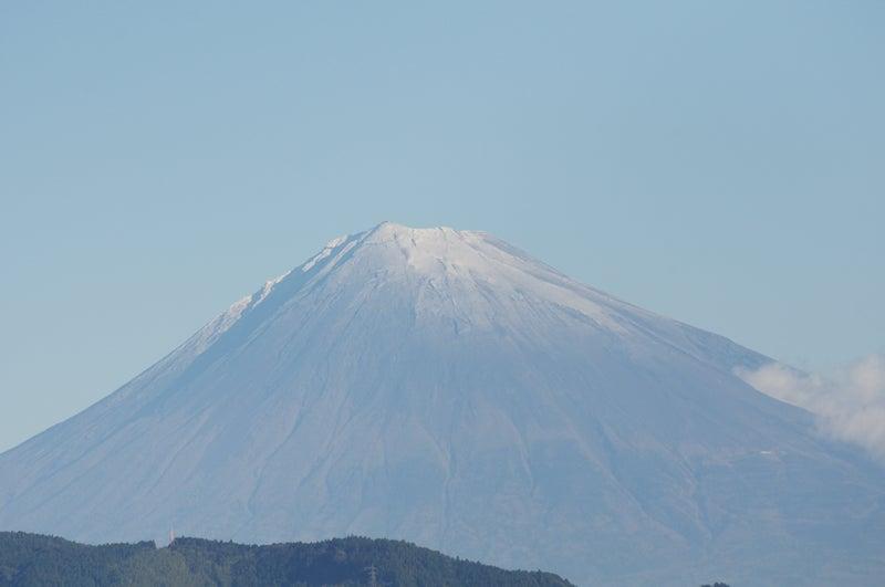 富士山、2020.11.23