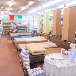 画像 新商品『国産ひのき無垢材のシンプルすのこベッド「sohno‐リゲル」』 の記事より 7つ目