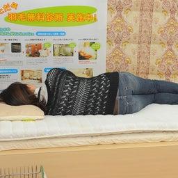 画像 枕に関するお悩みございませんか?実に枕の相談の多い3連休でした… の記事より 6つ目