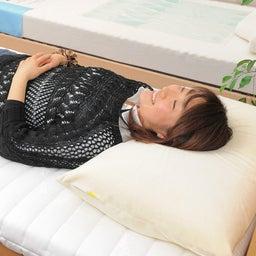 画像 枕に関するお悩みございませんか?実に枕の相談の多い3連休でした… の記事より 2つ目