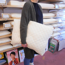 画像 枕に関するお悩みございませんか?実に枕の相談の多い3連休でした… の記事より 7つ目
