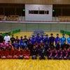 【卓球講習会2020】の画像