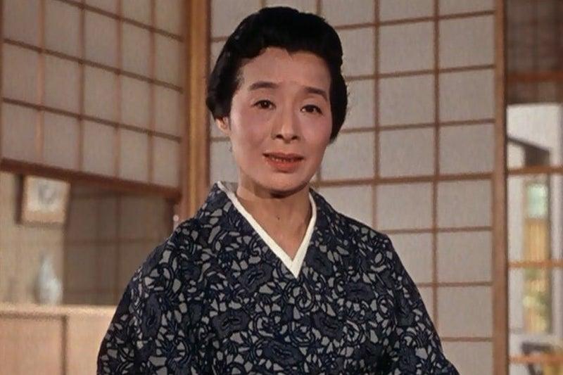 昭和の演劇界で異色の輝きを放った名女優『浪花千栄子』さん | たかが ...