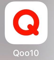 いつ 割 qoo10 メガ