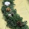 クリスマスレッスン~『クリスマスガーランド』の画像