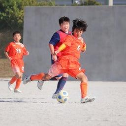 画像 【U10】ジョイフットカップ の記事より 1つ目