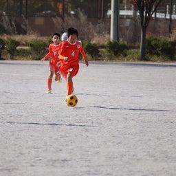 画像 【U10】ジョイフットカップ の記事より 6つ目