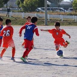画像 【U10】ジョイフットカップ の記事より 8つ目