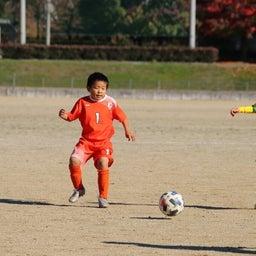 画像 【U9】TRMvs細川SSC、FC.SAMURAI の記事より 7つ目