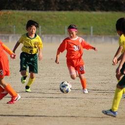 画像 【U9】TRMvs細川SSC、FC.SAMURAI の記事より 3つ目