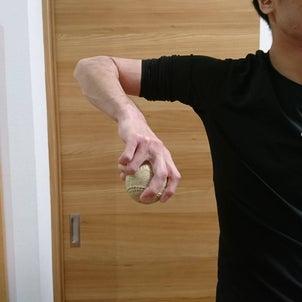 投球動作(ピッチング)②の画像