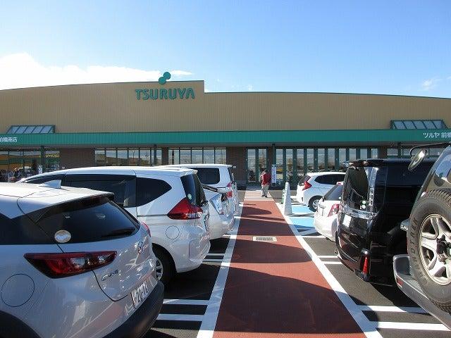 前橋 ツルヤ ツルヤ前橋南ショッピングパークの行列と渋滞がすごい!駐車場とテナント一覧