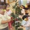 クリスマスツリー(城東区、野江、保育園)の画像