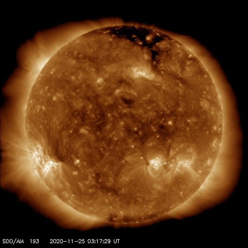 天気 ニュース 宇宙 宇宙天気予報とは?太陽フレア・磁気嵐なども予想できる予報なの?