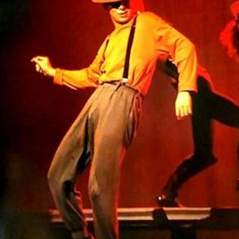 隊 錦織 ダンス 少年