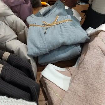 petit店舗960円購入品♡福袋ポモナキッス*エイミーバール*ふとんタナカなど入荷!