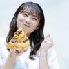 再び!!ピザです!♡ (坂本遥奈)の画像