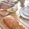 クリスマスに☆米粉のシュトーレン風パウンドケーキ☆の画像