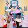 【11月・子連れ泊まりディズニー旅行】朝食deシェフミッキー!!の画像