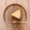 安納芋のチーズケーキの画像