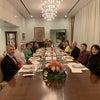 トルコ大使邸でのDinner♪の画像