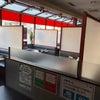 アクリル感染防止板施工事例の画像