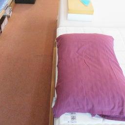 画像 新商品『国産ひのき無垢材のシンプルすのこベッド「sohno‐リゲル」』 の記事より 3つ目