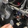 トヨタ ハイエース エンジンスターター用イモビチップ作製 富山の鍵屋の画像