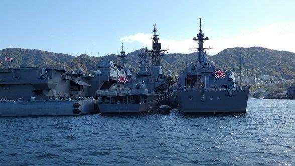 呉の練習艦「はたかぜ」から・「旗風」三代記   海軍艦艇つれづれ