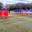 U15 TM VS 横浜Fマリノス