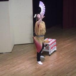 画像 浅草東洋館11月下席ボーイズバラエティ協会。その2。 の記事より 2つ目