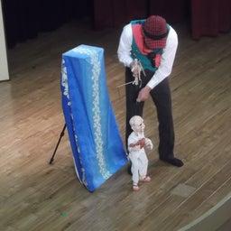 画像 浅草東洋館11月下席ボーイズバラエティ協会。 の記事より 6つ目