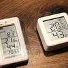 SwitchBot温湿度計の画像