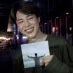"#PromiseByJimin700days LGO""Photo Sketch""天使いた!"
